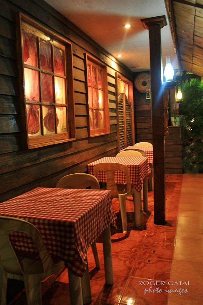 Garden Cafe Tagbilaran