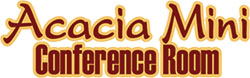 conference - acacia_mini title
