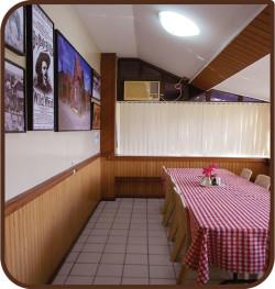 conference - montana mini room