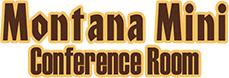 conference - montana mini